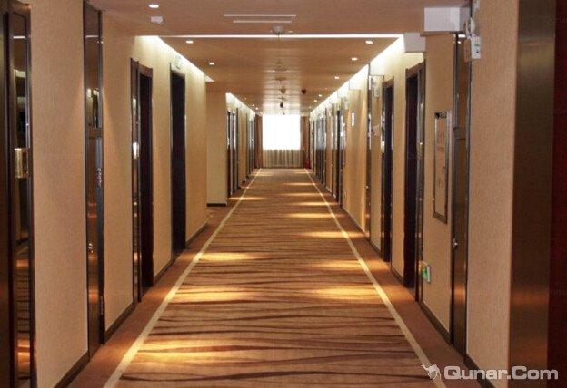 漠河圣源宾馆
