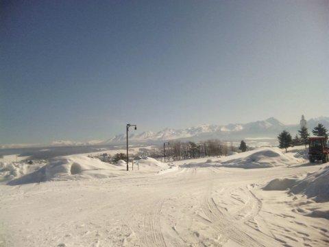 北海道富良野啤酒花酒店(Furano Hops Hotel Hokkaido)