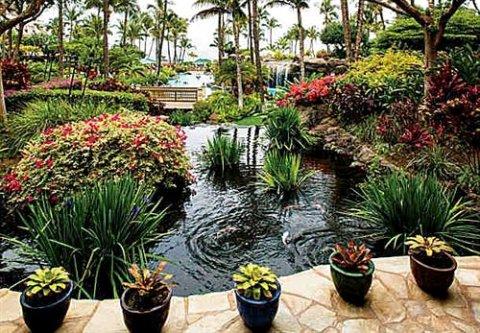毛伊岛海洋俱乐部万豪酒店 - 拉海纳&纳皮里大厦(Marriott's Maui Ocean Club - Lahaina & Napili Towers)