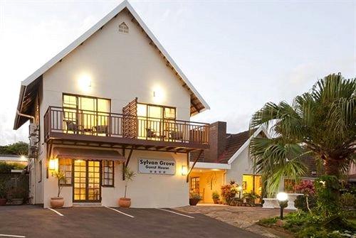 森林贵宾酒店(Sylvan Grove Guest House)
