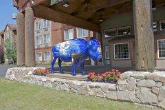 假日西黄石酒店(Holiday Inn West Yellowstone)