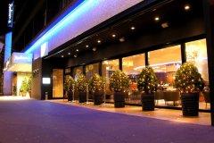 巴塞尔丽笙酒店(Radisson Blu, Basel)