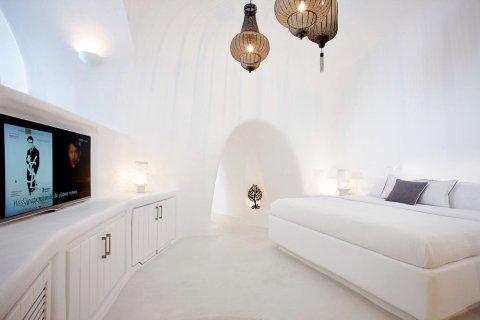 无限套房达纳别墅酒店(Infinity Suites & Dana Villas)
