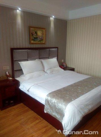 祁东县开福大酒店