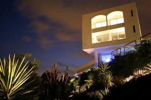 迪东别墅酒店(Villa Didon)