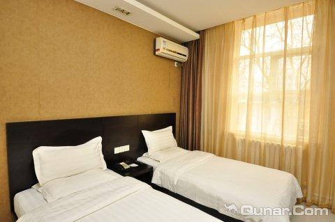 济南凯瑞•丽酒店