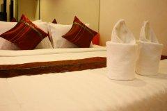 皮查亚度假村(Pichaya Resort)