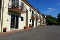 纽卡斯尔汽车旅馆(New Castle Motor Lodge)