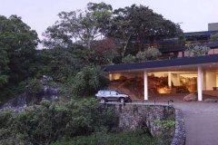 丹布拉坎达拉马遗产酒店(Heritance Kandalama Dambulla)
