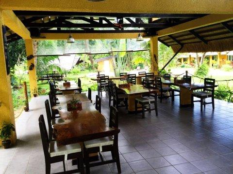 大自然度假酒店(La Natura Resort)