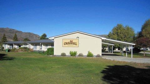 克伦威尔汽车旅馆(Cromwell Motel)