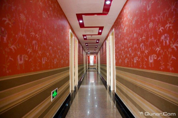 曲阜孔庙宾馆