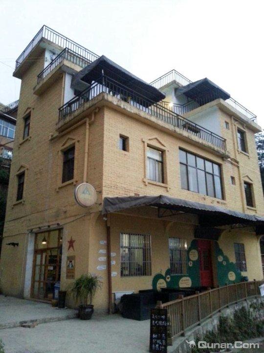 元阳K2国际青年旅舍