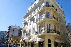 雅典莲花酒店(Athens Lotus Hotel)