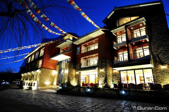 丽江泸沽湖玛尼堆精品酒店