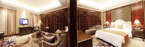 广汉汉堡花园酒店