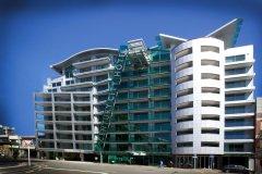 惠灵顿世纪城酒店(Distinction Wellington, Century City Hotel)