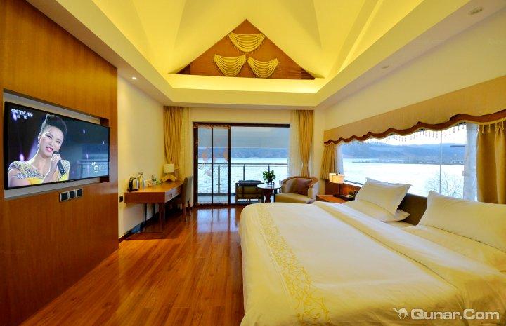泸沽湖秘璟酒店