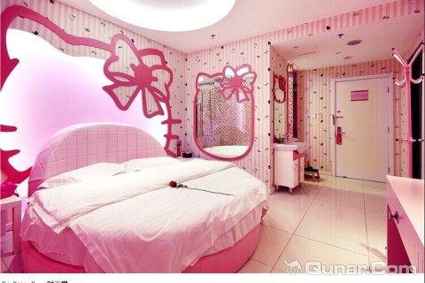 维洛纳主题酒店(北京欢乐谷店)