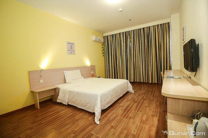 琼海柒天酒店银海路店