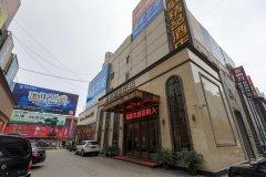 岳阳瑞庭精品酒店