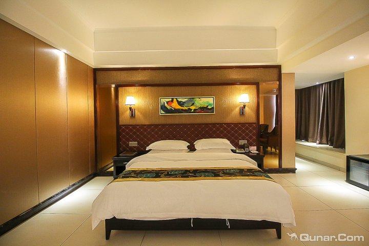 琼海椰风金隆酒店