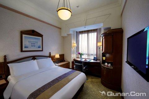 香港铜锣湾利景酒店(Charterhouse Causeway Bay)