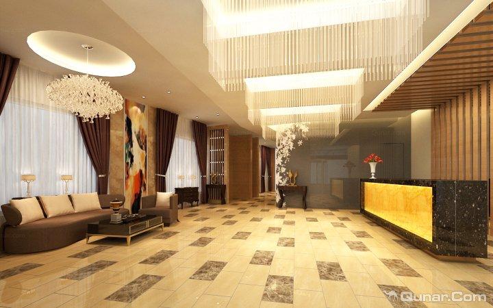 北京空港世纪商务酒店首都机场店