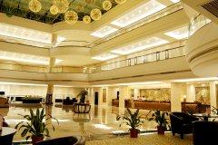 红安宇晟酒店