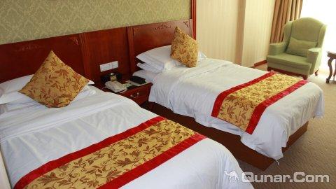 维也纳国际酒店宁波江北大道万达店