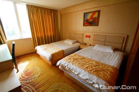速8酒店(上海虹桥枢纽国家会展中心店)