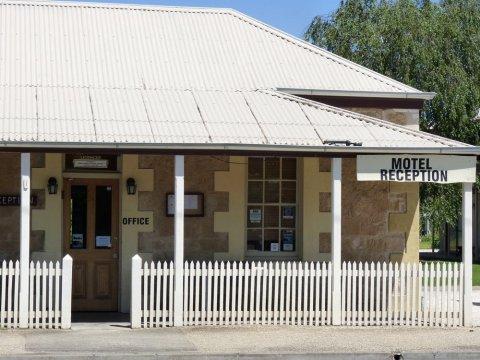 库纳瓦拉汽车旅馆旅舍(Coonawarra Motor Lodge)