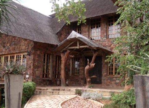莫克洛迪之家(Mokolodi House)