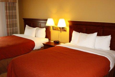 卡尔森萨斯卡通丽怡酒店(Country Inn & Suites by Radisson, Saskatoon, SK)