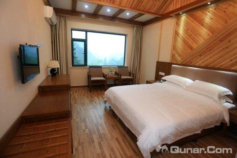 黄山翡翠宾馆