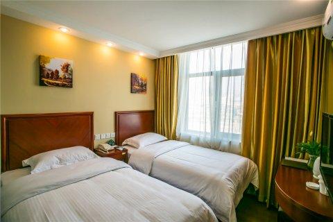 格林豪泰贝壳酒店(北京昌平南口镇兴隆东街店)