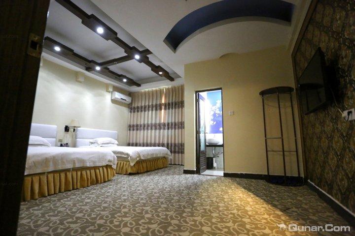 茂名天和商务酒店