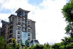 宜兰心旷神怡温泉度假饭店(Living Water Hotel)