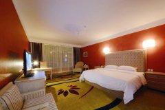 长白山宝石国际酒店