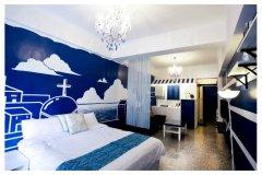 希腊风情民宿(Greece Style Hotel)