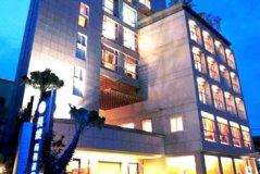台中东势长缇商务旅馆(Chang-Ti Business Hotel)