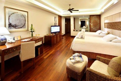 三亚亚龙湾华宇度假酒店
