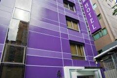 台北帅客旅店(Saual Keh Hotel)