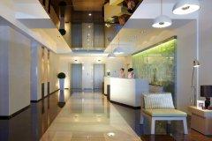 新北市淡水成旅晶赞饭店(Park City Hotel Danshui Taipei)