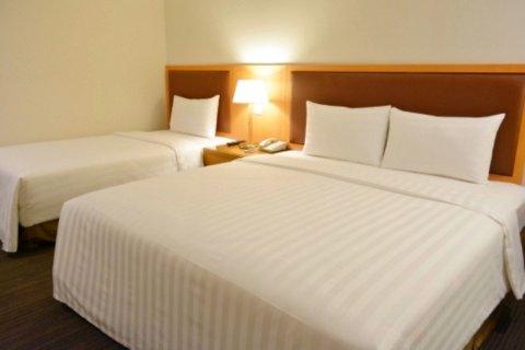 台南富华大饭店(Fuward Hotel)
