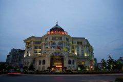 安吉凯旋门大酒店