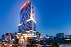 中山皇爵卓尔巴酒店