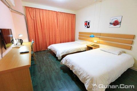 速8酒店(衡阳中心汽车站店)