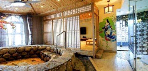 北京美神宫温泉城堡支付宝提现