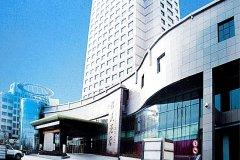 西宁银龙酒店